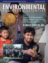 Digital Environmental Engineer & Scientist: Spring 2016 (V52 N2)