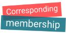 Corresponding Member