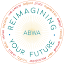 2021 Theme Lapel - Reimagine ABWA
