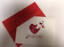 2017 Theme Notecards/envelopes - Take Flight in ABWA