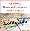 2020 Central Regional Conference, Louisville, KY