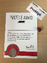 Protege Award