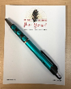 2018 Theme notepad/pen, Be Bold, Be Brave, Be You