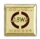 Council Member Pin