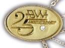 25 year Anniversary Pin