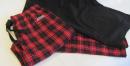 Flannel Pants - Med