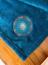 "2020 NWLC Logo Chenille Blanket 60"" X 50"""
