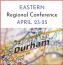 2020 Eastern Regional Conference - Durham, NC