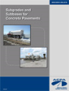 Subgrades and Subbases for Concrete Pavements (EB204|PDF)