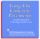 Long Life Concrete Pavements (ON DEMAND VIDEO)