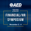 2020 Financial/HR Symposium