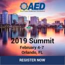 2019 AED Summit