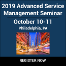 2019 Advanced Service Management Seminar