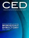 2021 AED Membership Directory
