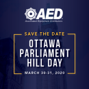 2020 Ottawa Parliament Hill Day