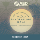 2019 AED Foundation Fundraising Gala