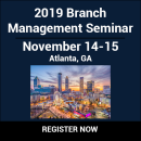 2019 Branch Management Seminar