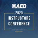 2020 Instructors Conference