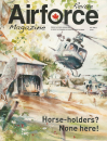 Airforce Magazine Vol 36/2