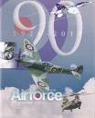 Airforce Magazine Vol 38/1