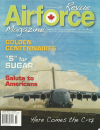 Airforce Magazine Vol 31/3