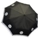 RCAF Logo Roundel Umbrella