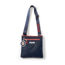 30165 - RED CANOE RCAF POUCH
