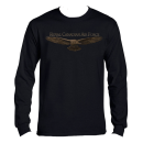 RCAF Eagle Long Sleeve T-Shirt