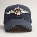 31010 Red Canoe RCAF Wing Cap