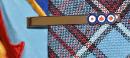 RCAF Tie Bar