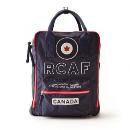 30130 Red Canoe RCAF Backpack - Blue