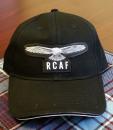 40110 Vintage Eagle-Crested Cap