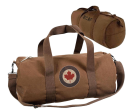 40200 Larger RCAF Duffle Bag - out off stock