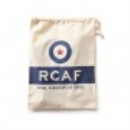30150 - Red Canoe RCAF Travel Bag