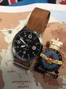 Watch AVI-8 AV-RCAF-01 with Commemorative Box