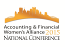 2015 Accounting & Financial Women's Alliance Annual Conference