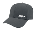 AMAC Modified Flat Bill Polyester Cap
