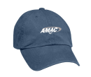 AMAC Washed Cap