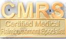 CMRS Lapel Pin