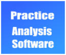 Practice Analysis Wizard Software