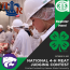 2021 National 4-H Meat Judging Contest
