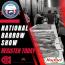 2021 National Barrow Show