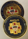 AMSUS Coin