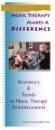 Resources & Trends in Music Therapy Reimbursement Brochure