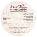 Music Therapy & Geriatric Populations: Companion DVD