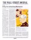 Wall Street Journal article reprints