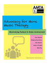E-course: Advocacy for More Music Therapy
