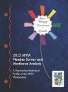 2015 AMTA Member Survey & Workforce Analysis