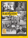 2019 Poster - Black Migrations