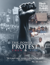 Black History Bulletin Vol 84#1 2021 Single Issue The Power of Protest
